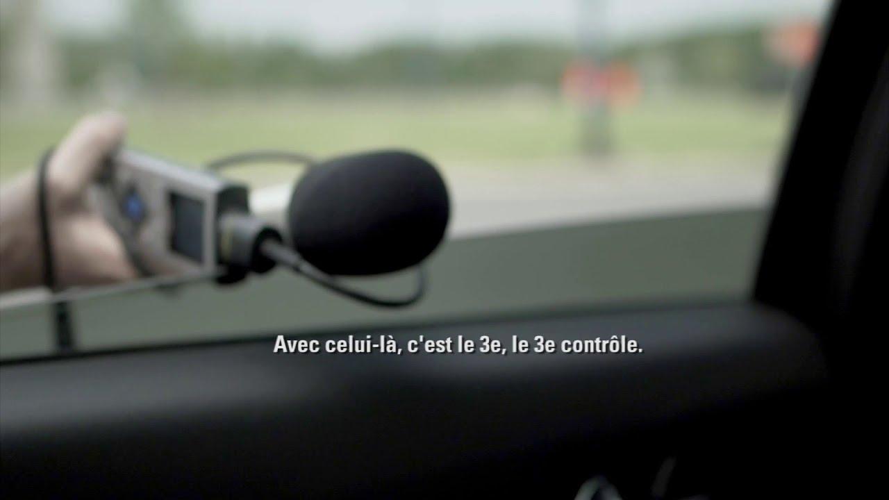 """""""La traque du siècle"""": en fuyant la France, Salah Abdeslam répond aux questions d'une journaliste"""
