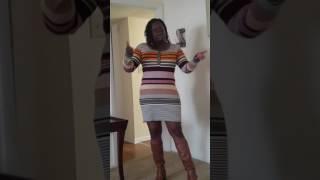 La'porsha Renae -Good Woman