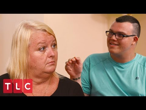Liam Can't Trust Aladin | 90 Day Fiancé: The Other Way