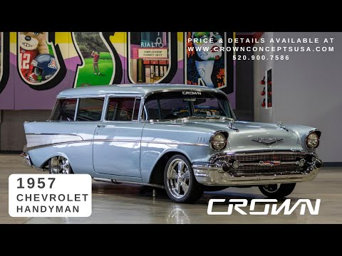 1957 Chevrolet Antique (CC-1335673) for sale in Tucson, Arizona