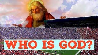 Who Is God? | Catholic Central