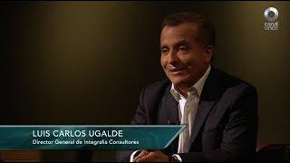 Línea Directa - Luis Carlos Ugalde