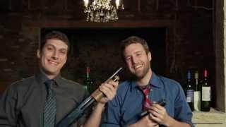 GUNS - Ron & Don
