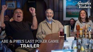 Trailer of Abe & Phil's Last Poker Game (2018)