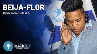 Beija-flor 2020   Samba 07 - Serginho Aguiar & Cia