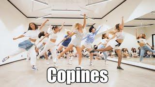 Aya Nakamura - Copines   Agusha Choreography
