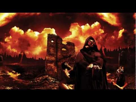 Day Of Wrath - Blood Of The Apocalypse