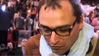 法国社会党总统候选人奥朗徳巴黎最后一场造势大会fl8640x480