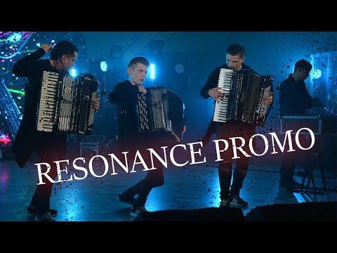 Resonance trio, відео 1