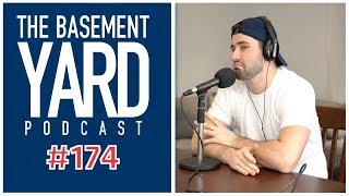 The Basement Yard #174 - The White House Dinner Menu