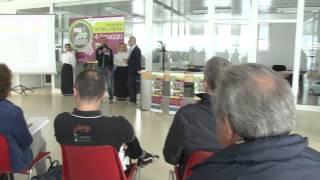 preview picture of video 'MTB Alpago Trophy - info e presentazione 2013'