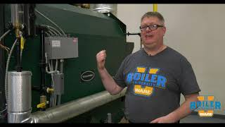 Storing a Boiler with a Dry Lay Up - Weekly Boiler Tips