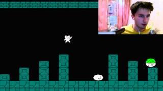 Cat Mario   Юзя и Праздник в Честь 100k! [ДЕНЬ 2]