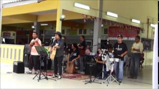 preview picture of video 'Anak Kampong Cover by Jalut ROP Buskers dan PeRUPA Malaysia'