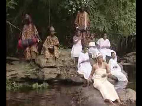 Oriki Osun - Isese Lagba - Productions Okanran Onile