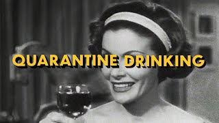 How the Pandemic Transformed Drinking Culture thumbnail