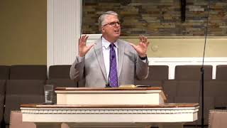 Randy Tewell: Being Alone with God