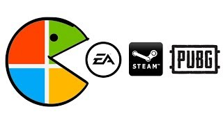MICROSOFT TO BUY EA & VALVE? NEW BATTLEFIELD FIRST DETAILS, & MORE