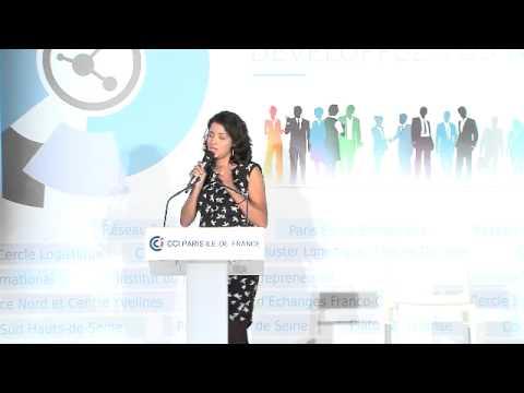 Vidéo de Michelle Jean-Baptiste