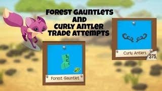 I Got a Forest Gauntlet!! - Most Popular Videos