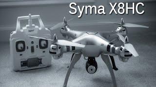Syma X8HC -[The X8 Keeps Getting Better]