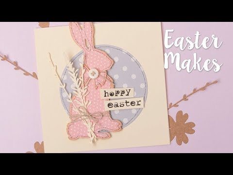 DIY: Easter Designs with Pete Hughes