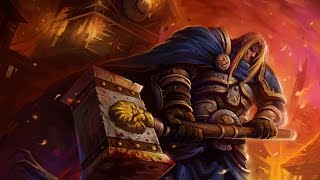 Epic Music Mix - 1 Hour of World of Warcraft Music