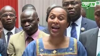 PDCI TV: Que s'est-il passé à l'Assemblée Nationale aujourd'hui?