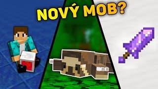 15 SKVĚLÝCH vylepšení Minecraftu! (1.17)