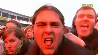 The Prodigy — Full Concert [ Live @ Rock am Ring 2009 ] [HD]