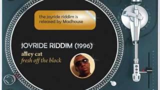Joyride Riddim (1996) Lady Saw, Wayne Wonder, Cham, Tanya Stephens, Beenie Man, Frisco Kid