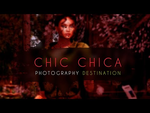 CHICCHICA, A PERFECT DESTINATION FOR PHOTOGRAPHY AND BLOGGING