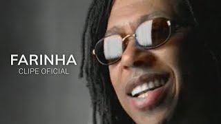 "Djavan - ""Farinha"" - Clipe oficial"