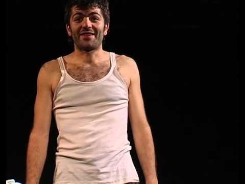 Teatro di Narrazione in dialetto Siciliano