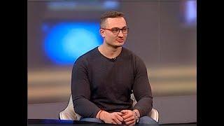 Нутрициолог Дмитрий Торгашов: сбросить несколько килограммов можно и без спортивного питания
