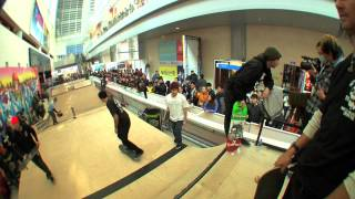 Video : China : Skateboarding in ShangHai, BeiJing and ShenZhen