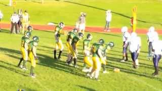 preview picture of video 'South Burlington vs BFA 9/16/2013 1st quarter: Part 1'