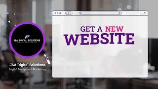 J&A Digital Solutions - Video - 3