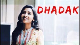 Dhadak   Title Song | Cover By Pooja Giri | Ashutosh Giri | Ajay Gogavale & Shreya Ghoshal