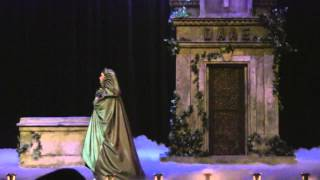 "THE PHANTOM OF THE OPERA,  ""Wishing You Were Somehow Here,"" ""Wandering Child,""  High School Stage"