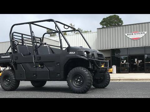 2021 Kawasaki Mule PRO-DXT Diesel in Greenville, North Carolina - Video 1