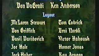 Sleeping Beauty (1959)   Main Title