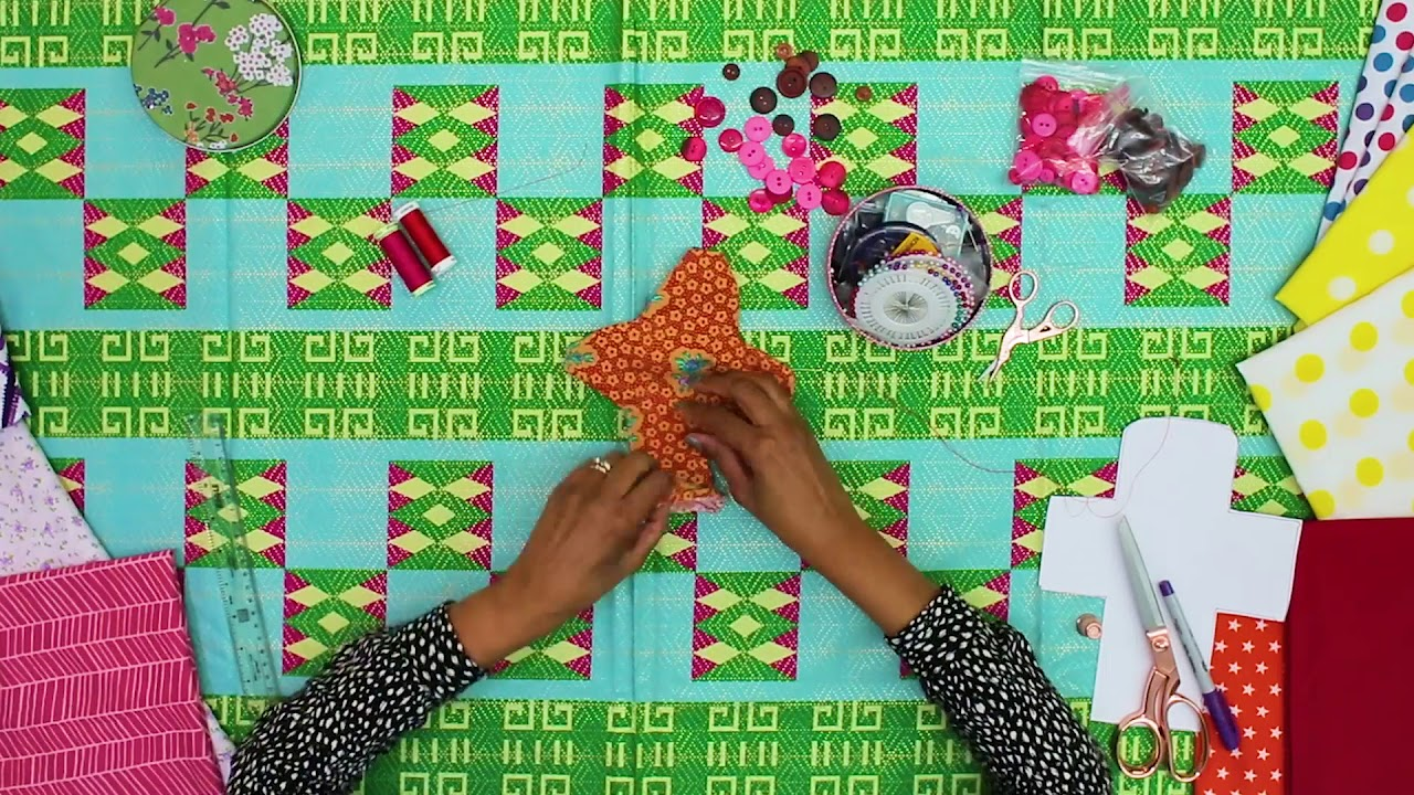 Reusable sanitary pads can help end period poverty around the world