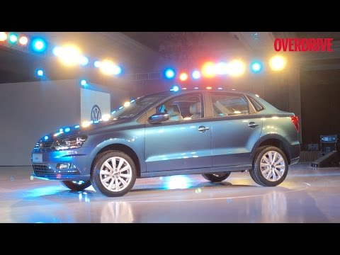 First Look: Volkswagen Ameo