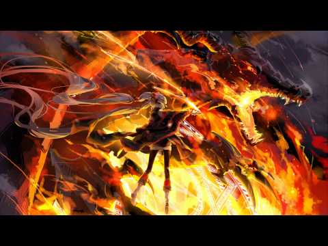 Nightcore - Fire And Fury . . . Bật Maximum Volume
