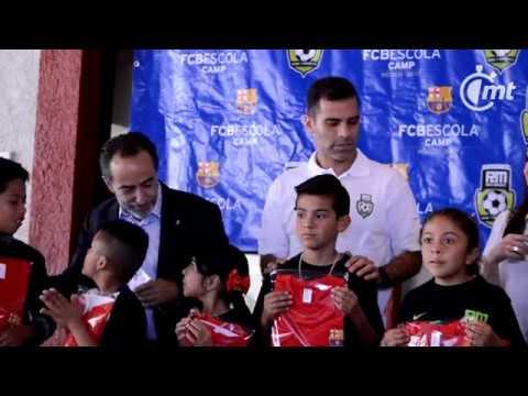 Rafa Marquez crítica a la FMF