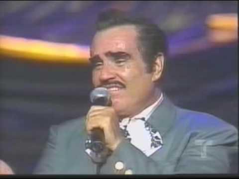 Mi Viejo - Vicente Fernandez (Video)
