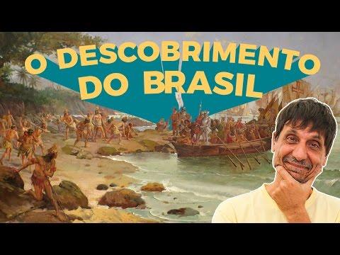 O DESCOBRIMENTO DO BRASIL   EDUARDO BUENO