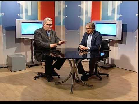 PUNTO DI INCONTRO: INTERVISTA CON LUCIO CARLI