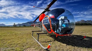 5 Most produced Helicopters in history